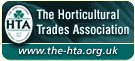 Horticultural Trades Association logo